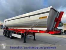 Orthaus tipper semi-trailer THP 030 * 30 Kubik/Cbm * TOP *
