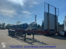 * DENNISON * F25 SKA *LIFT ACHSE * semi-trailer used chassis