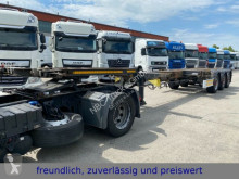 Fliegl *CONTAINERCHASSI * 20* 30 * 40 * 45 * LIFT * semi-trailer used chassis