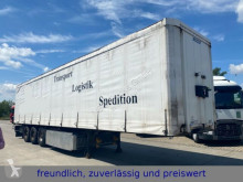 Orten tarp semi-trailer * SAFE SERVER C+ * PR.PL * LIFTACHSE * BPW ACHSE