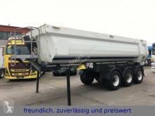 Schwarzmüller tipper semi-trailer * SK * 3.ACHS * 24 KUBIK * BPW * ALCOA *