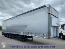 Semi remorque Schmitz Cargobull * SCB*S3T * 3.ACHS * PR.PL * HUBDACH* JOLODA * savoyarde occasion