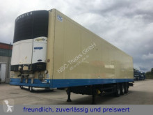 Schmitz Cargobull refrigerated semi-trailer * SKO 24 * CARRIER VECTOR 1800 * BPW ACHSEN *