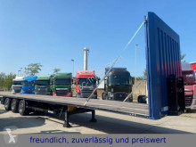 Kögel flatbed semi-trailer SN24*PLATTFORM*LIFTACHSEN*3xVO