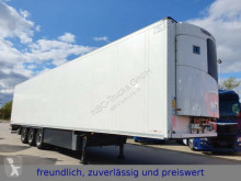 Semi remorque Schmitz Cargobull SCB*S3B * ISO/KÜHL * SLXe 400 * DOPPELSTOCK * frigo occasion