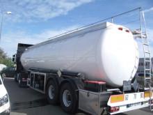 Magyar oil/fuel tanker semi-trailer Non spécifié