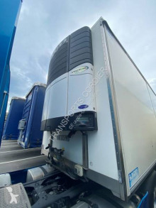 Bizien semi-trailer used mono temperature refrigerated