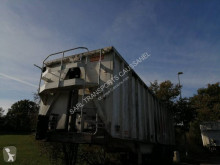 Benalu cereal tipper semi-trailer benne ADR