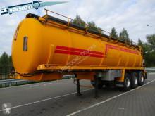 Félpótkocsi 17 9 9 9 BL SV használt tartálykocsi