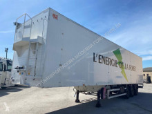 Benalu Semi reboque semi-trailer used moving floor