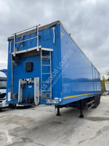 Schmitz Cargobull moving floor semi-trailer GOTHA