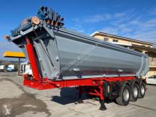 BFG half-pipe semi-trailer Semi reboque