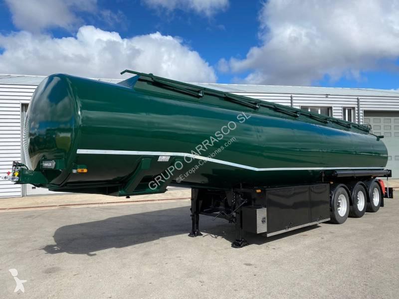 View images Caldal BBG-38-RD/N semi-trailer