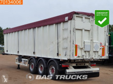 Benalu TX39 55m3 Alu-Kipper TUV 8-2021 semi-trailer used tipper