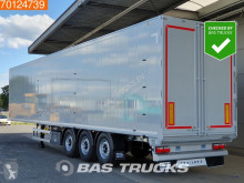 Knapen K100 10mm Floor Liftaxle *New Unused* new other semi-trailers