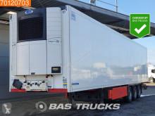 Trailer Krone Cool Liner tweedehands koelwagen mono temperatuur