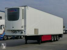 Semi remorque isotherme Schmitz Cargobull SKO SKO24*Liftachse*Palettenkasten