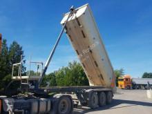 Schmitz Cargobull tipper semi-trailer SKI 24-7,2 Stahlmulde, 1.Lift, 24 cbm