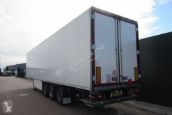 Návěs chladnička mono teplota Schmitz Cargobull SCB*S3B Frigo / Laadklep / Tailgate / Disc brakes