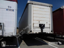 Lecitrailer Rideaux Coulissant Standard semi-trailer used tautliner