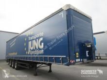 半挂车 侧边滑动门(厢式货车) Schmitz Cargobull Curtainsider Standard Getränke
