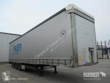 Schmitz Cargobull tautliner semi-trailer Curtainsider Mega Getränke