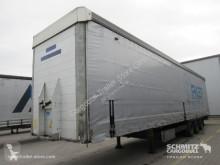 Semi remorque Schmitz Cargobull Curtainsider Mega Getränke rideaux coulissants (plsc) occasion