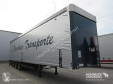 半挂车 集装箱车 Schmitz Cargobull Curtainsider Mega Getränke