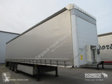 Yarı römork karıştırıcı Schmitz Cargobull Curtainsider Standard Getränke