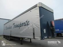 Semirremolque lonas deslizantes (PLFD) transporte de bebidas Schmitz Cargobull Curtainsider Mega Getränke