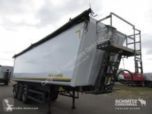 Schmitz Cargobull billenőkocsi félpótkocsi Kipper Alukastenmulde 52m³