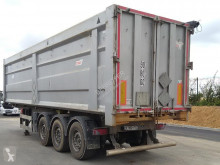 Benalu 3E Acier semi-trailer used scrap dumper