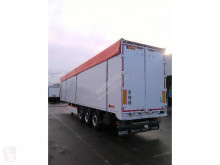 Legras moving floor semi-trailer Standard