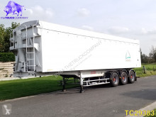 Benalu Tipper semi-trailer used self discharger