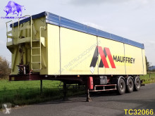 Trailer Benalu Tipper tweedehands bandlosser