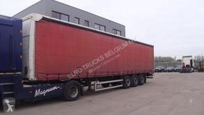 Semirremolque Schmitz Cargobull S 01 lonas deslizantes (PLFD) usado