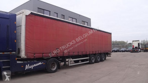 Semi remorque rideaux coulissants (plsc) Schmitz Cargobull S 01