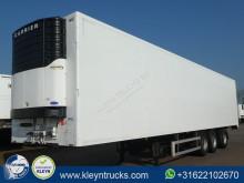 HTF egyhőmérsékletes hűtőkocsi félpótkocsi FRIGO carrier maxima 1200