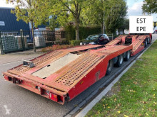 3 AS - TRUCKTRANSPORTER semi-trailer used car carrier