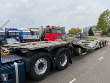 Semi remorque porte voitures Rolfo 3 AS - TRUCKTRANSPORTER