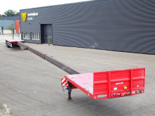 Goldhofer SPZ-DL3 / 3 x EXTENDABLE / 3 X TELESKOP - 52 MTR! autre semi occasion
