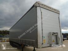 Semi remorque Schmitz Cargobull Curtainsider Mega rideaux coulissants (plsc) occasion