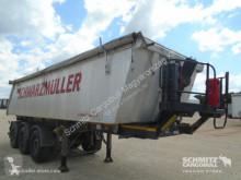 Полуремарке Schwarzmüller Tipper Standard самосвал втора употреба