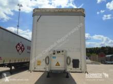 Полуремарке Schmitz Cargobull Curtainsider Mega подвижни завеси втора употреба