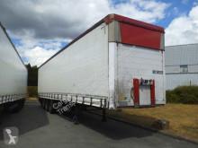 Schmitz Cargobull függönyponyvaroló félpótkocsi Rideaux Coulissant Mega