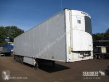 Schmitz Cargobull insulated semi-trailer Tiefkühlkoffer Standard Ladebordwand