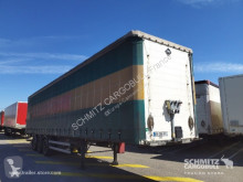 Samro Rideaux Coulissant Standard Hayon semi-trailer used tautliner