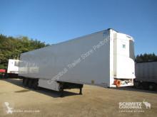 Semi remorque isotherme Schmitz Cargobull Tiefkühlkoffer Multitemp Doppelstock Trennwand