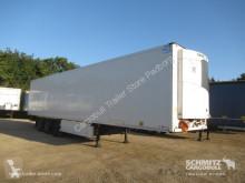 Yarı römork Schmitz Cargobull Tiefkühlkoffer Multitemp Doppelstock izoterm ikinci el araç
