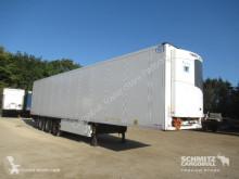 Полуприцеп изотермический Schmitz Cargobull Tiefkühlkoffer Standard Doppelstock